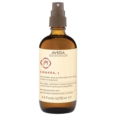 Chakra 1 Motivation Body Mist