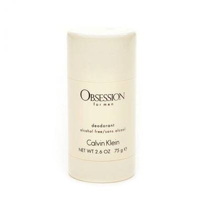 Obsession For Men Deodorant