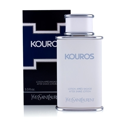 Kouros After Shave Lotion
