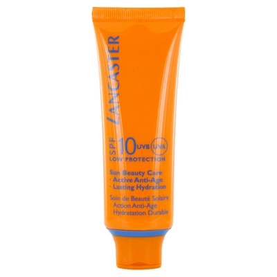 Sun Beauty Care Face SPF10