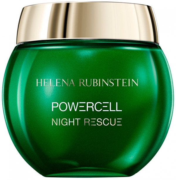 Powercell Night Rescue Cream-in-Mousse