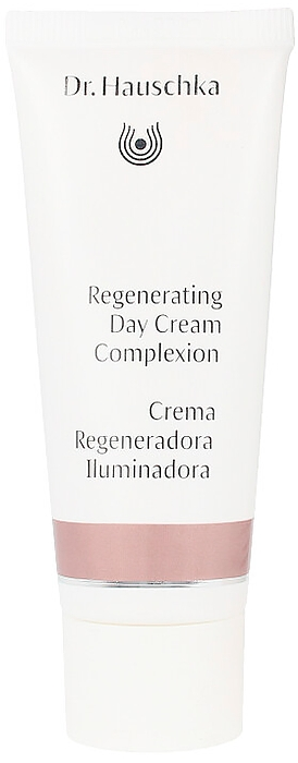Regenerating Day Cream Complexion 40ml