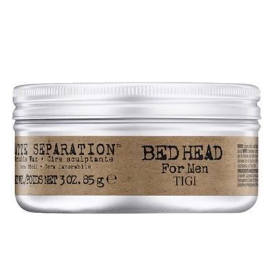 Bed Head For Men Matte Separation (Fijación Mate Larga Duración)
