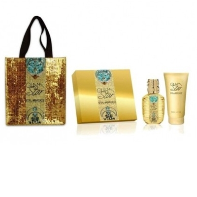 Set Glam Star 100ml+ Body Lotion 200ml