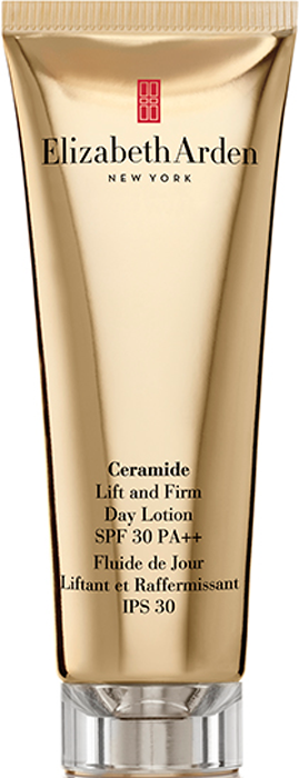 Ceramide Lift And Firm Day Lotion SPF30 [Textura Ligera-Oil Free]
