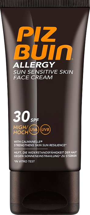 Allergy Face Cream SPF30 (Rostro)