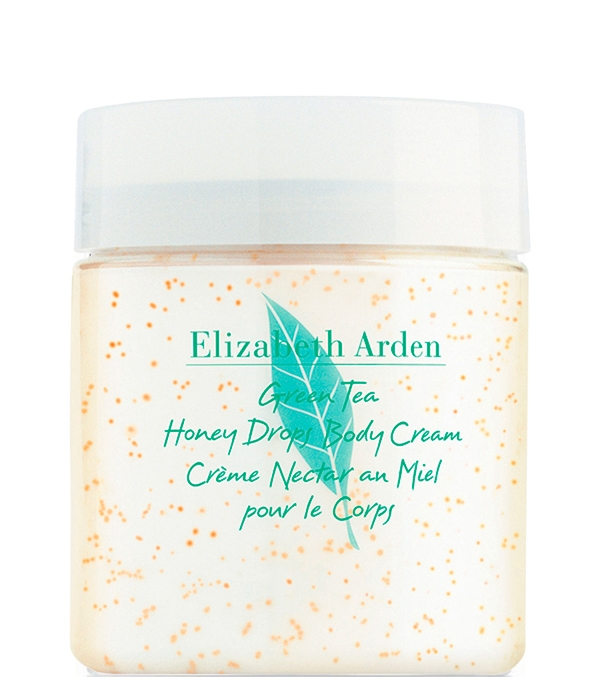 Green Tea Honey Drops Body Cream