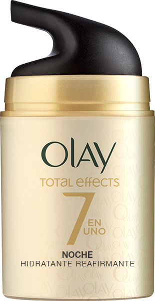 Total Effects 7 Crema Reafirmante de Noche TTP