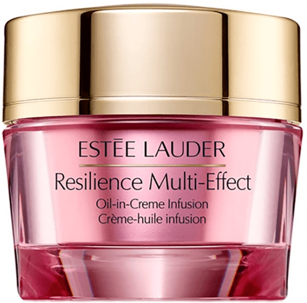 Resilience Multi-Effect Oil-in Creme Infusión