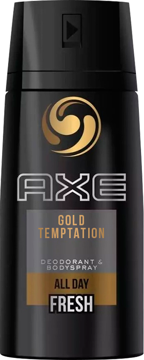 Gold Temptation all Day Fresh