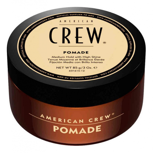 Pomade (Fijación Media Con Brillo)