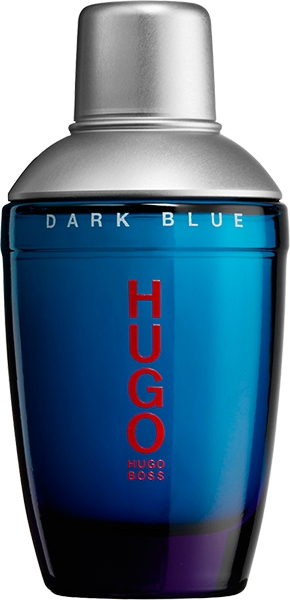 Hugo Dark Blue
