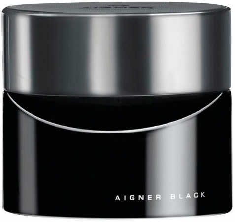 Aigner Black for Men
