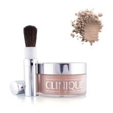Blended Face Powder and Brush 35g