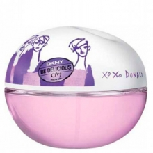 DKNY Be Delicious City Nolita Girl