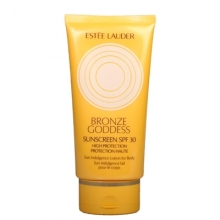 Estée Lauder Bronze Goddess Sunscreen SPF30