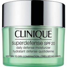 Superdefense SPF20 Daily Defense Moisturizer P.Seca/Mixta