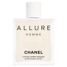 Allure Édition Blanche Aftershave Lotion