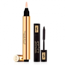 Set Touche Éclat nº2 (Radiant Touch) 2.5ml +Mascara Volume Effet