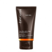 Sun Men Tan Max After Sun Cooling Effect
