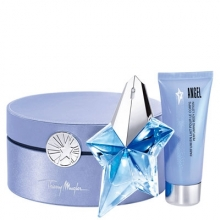 Set Angel 25ml + Body Lotion 100ml