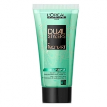 Dual Stylers Liss & Pump-Up (Aporta Volumen)