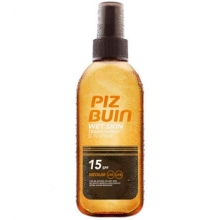 Wet Skin Spray SPF15