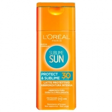 Sublime Sun Protect & Sublime SPF30