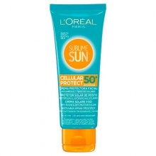 Sublime Sun Cellular Protect SPF50 Crema Solar