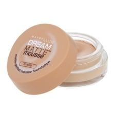 Dream Matte Mousse SPF15 18ml