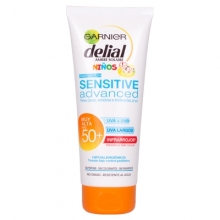 Delial Niños Sensitive Advanced SPF50 Leche Protectora