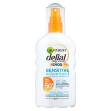 Delial Niños Sensitive Advanced SPF50 Spray Protector