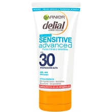 Delial Sensitive Advanced SPF30 50ml