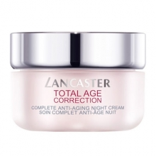 Total Age Correction Night Cream (Anti-Edad Global)