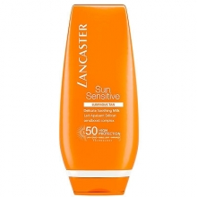 Sun Sensitive Luminous Tan SPF50