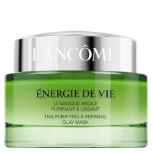 Energie de Vie The Purifying & Refining Clay Mask (Perfecciona/Ilumina)TTP