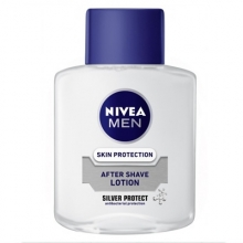 Men Skin Protection AfterShave Lotion
