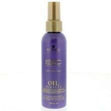 BC Bonacure Oil Miracle Barbary Fig Oil & Keratin