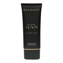 Man In Black AfterShave Balm