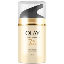 Olay Total Effects Antiedad Hidratante SPF30