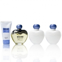 Toujour Galmour 100ml - Shower Gel 100ml - Body Lotion 100ml - Body Gel 50ml