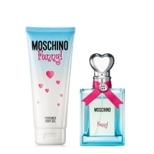 Set Moschino Funny! 25ml + Body Gel 50ml