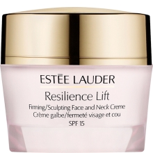 Resilience Lift Firming/Sculpting Face and Neck Creme SPF15 P.Mixta