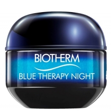 Blue Therapy Night Crema TTP