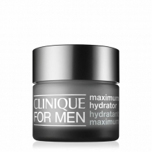 Skin Supplies For Men Maximum Hydrator P.Seca/Mixta