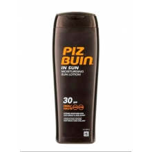 In Sun Ultra Light Sun Spray SPF30