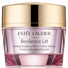Resilience Lift Firming/Sculpting Oil-in Creme Infusión P.Seca/Muy Seca