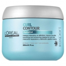 Curl Contour HydraCell Masque