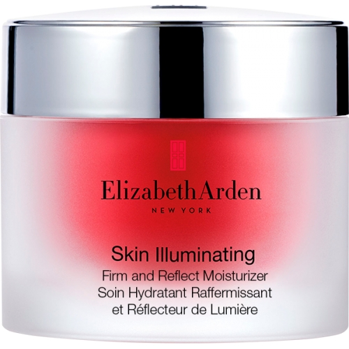 Skin Illuminating Firm and Reflect Moisturizer