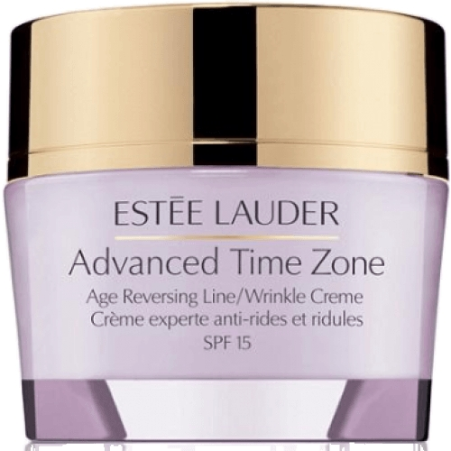 Advanced Time Zone Age Reversing Line/Wrinkle Creme SPF15 P.Mixta